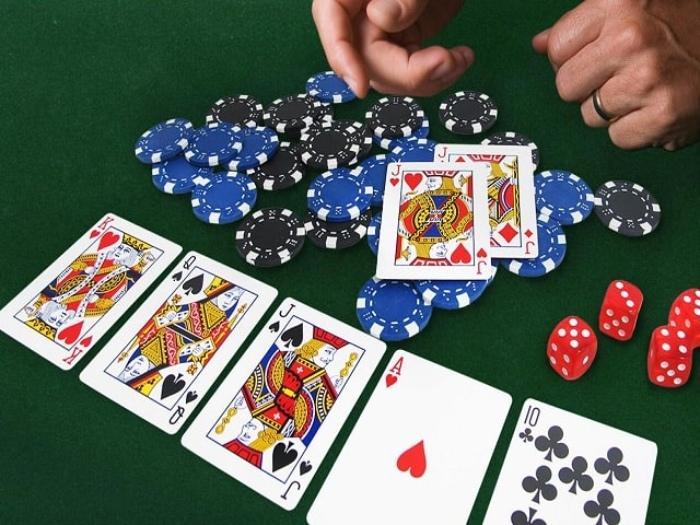 Một người chơi có khả năng tự nghiên cứu và tích lũy cho mình cách chơi riêng sẽ nhanh chóng làm giàu từ casino