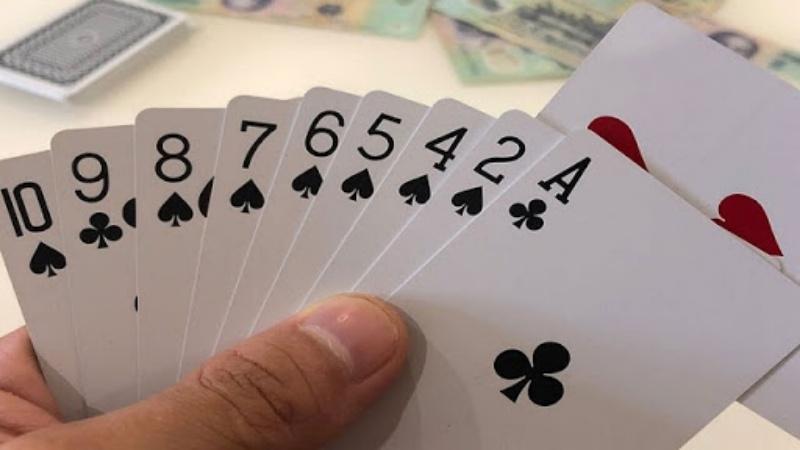 Để có được những cách chơi bài sâm lốc toàn thắng bạn cần phải tường tận các liên kết trong bài