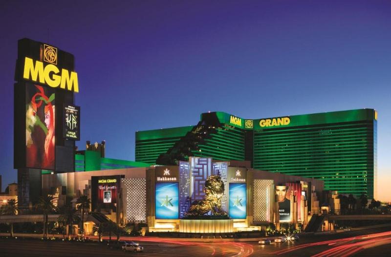 Casino MGM Grand
